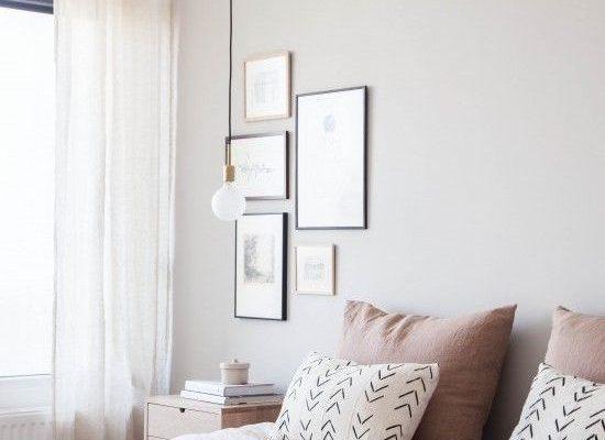 minimalistinis stilius